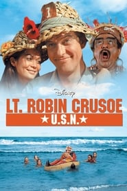 Streaming sources for Lt Robin Crusoe USN