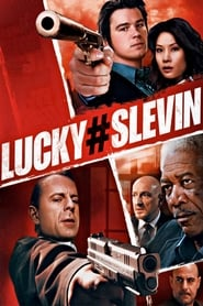 Streaming sources for Lucky Number Slevin