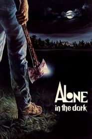 Streaming sources for Alone in the Dark