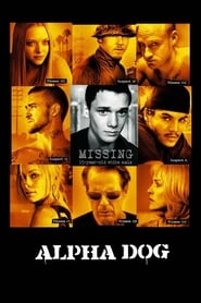 Streaming sources for Alpha Dog