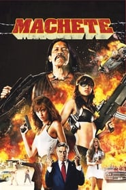 Streaming sources for Machete
