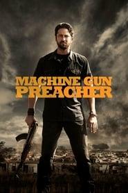 Streaming sources for Machine Gun Preacher
