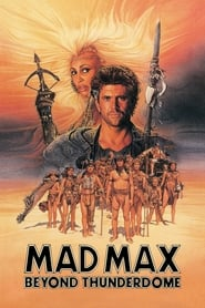 Streaming sources for Mad Max Beyond Thunderdome