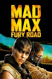 Streaming sources for Mad Max Fury Road