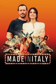 Streaming sources for Made in Italy