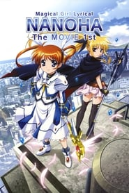 Streaming sources for Magical Girl Lyrical Nanoha The Movie 1st
