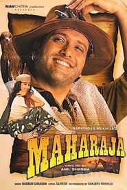 Streaming sources for Maharaja