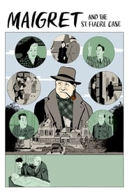 Streaming sources for Maigret and the St Fiacre Case