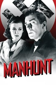Streaming sources for Man Hunt