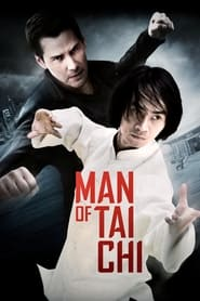 Streaming sources for Man of Tai Chi