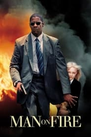 Streaming sources for Man on Fire