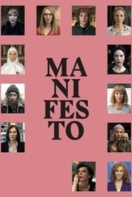 Streaming sources for Manifesto