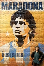 Streaming sources for Maradona by Kusturica