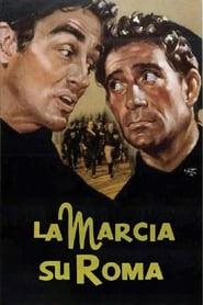 Streaming sources for La marcia su Roma
