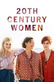 Streaming sources for 20th Century Women