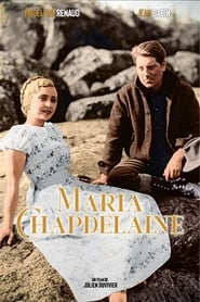 Streaming sources for Maria Chapdelaine