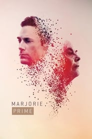 Streaming sources for Marjorie Prime