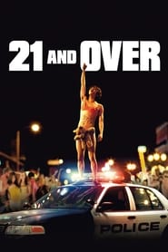 Streaming sources for 21  Over