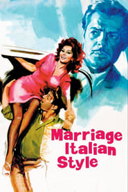 Streaming sources for Marriage Italian Style