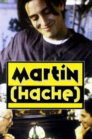 Streaming sources for Martn Hache