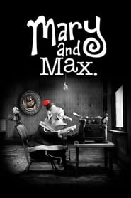 Streaming sources for Mary and Max