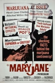 Streaming sources for Maryjane