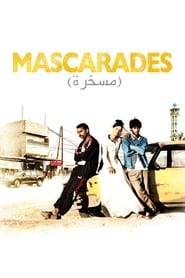 Streaming sources for Mascarades