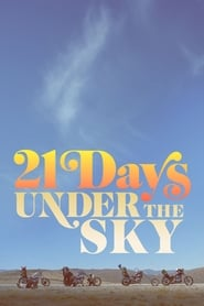 Streaming sources for 21 Days Under the Sky