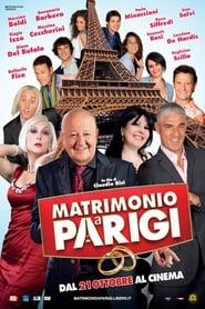 Streaming sources for Matrimonio a Parigi