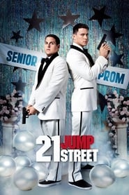 Streaming sources for 21 Jump Street