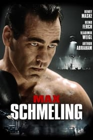 Streaming sources for Max Schmeling