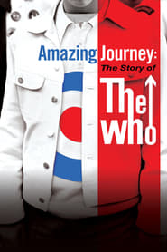 Streaming sources for Amazing Journey The Story of the Who