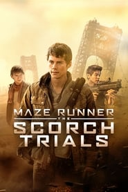 Streaming sources for Maze Runner The Scorch Trials