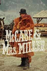 Streaming sources for McCabe  Mrs Miller