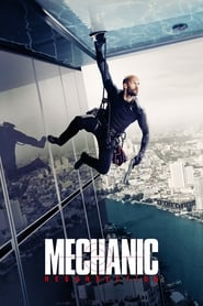 Streaming sources for Mechanic Resurrection