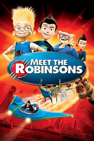 Streaming sources for Meet the Robinsons