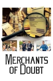 Streaming sources for Merchants of Doubt