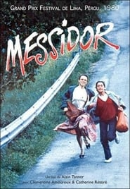 Streaming sources for Messidor