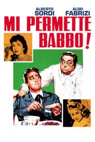 Streaming sources for Mi permette babbo