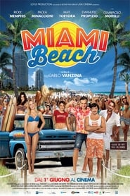 Streaming sources for Miami Beach