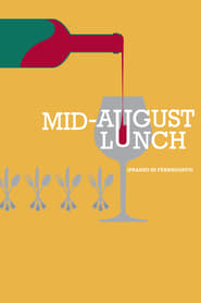 Streaming sources for MidAugust Lunch