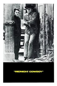 Streaming sources for Midnight Cowboy