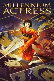 Streaming sources for Millennium Actress