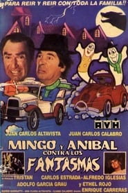 Streaming sources for Mingo y Anbal contra los fantasmas