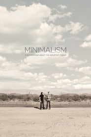Streaming sources for Minimalism A Documentary About the Important Things