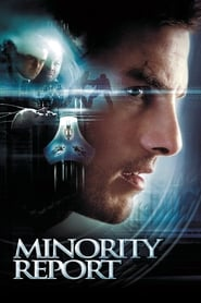 Streaming sources for Minority Report