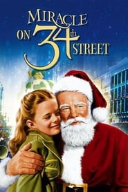 Streaming sources for Miracle on 34th Street