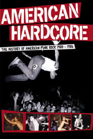 Streaming sources for American Hardcore