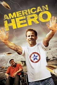 Streaming sources for American Hero