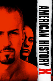 Streaming sources for American History X